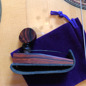 Ebony And Rosewood Cejillas for sale