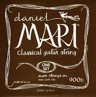 900b Mari Classical Guitar Strings