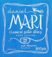 Mari 200ph Professional Classical Guitar Strings
