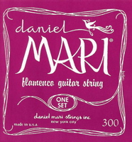 Mari Flamenco Guitar Strings 300